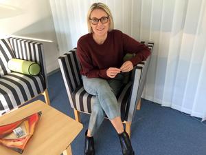 Anne Marit Mevassvik i Steinkjer har slagits för sammanslagning. Hon blir gruppledare för Arbeiderpartiet i den nya regionen.