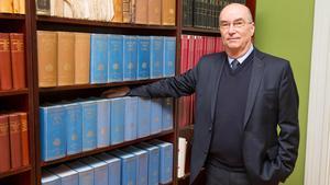 Ingvar Backman, advokat
