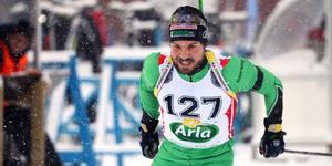 Tobias Arwidson ska representera Sverige i EM.