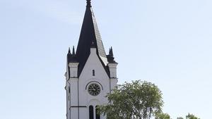 Ljusvandring och musik under Kyrkomusikens dag i Nora kyrka