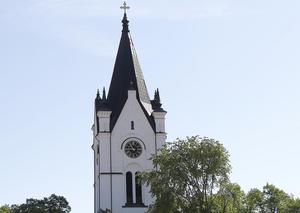 Kyrkomusikens dag i Nora kyrka söndag 2 februari.