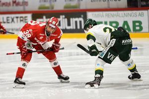Jacob Olofsson kommer att återfinnas i tekningscirkeln för Timrå den kommande säsongen.