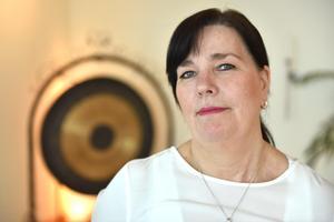 Ingrid Lindh har genom hela sitt liv påverkats av en molande stress.