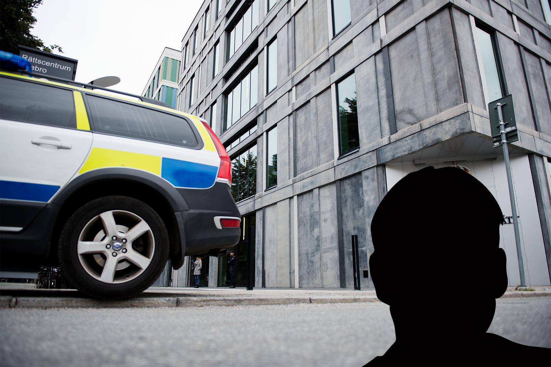 Doms for hundratals barnsexbrott