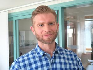 – Dyslexi är ingen sjukdom och behöver inte utredas av våra logopeder, säger Anders Rhodin,  tillförordnad verksamhetschef, paramedicin, Region Gävlebrg.