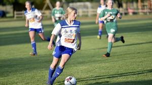 Förslag: Så blir damfyran i fotboll – kul derbyn runt Tidaholm och Hjo