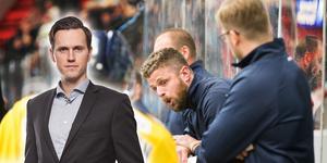 Ulf Lundbergs SSK övertygar inte spelmässigt efter fyra försäsongsmatcher, skriver LT-sportens Jacob Sjölin.