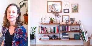 Stella Hildebrandt vill leva hållbart.