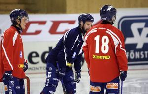 Mattias Hammarström är Edsbyns kanske viktigaste pjäs på fasta situationer.