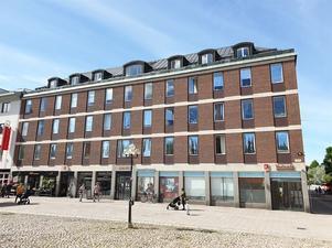 En modern kontorsmiljö ska skapas i de lokaler som nu Falu kommun och fastighetsägaren Diös skapar. Foto: Pressbild