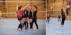 Efter tre spelade omgångar är Västerås VK  sjua i division 1 norra. Foto: Västerås VK