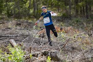 Tove Alexandersson tog hem båda de individuella gulden och var också med i det segrande stafettlaget vid VM i Norge i augusti. Foto: Geir Olsen/NTB Scanpix