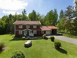 Huset i Frommesta lockade  5 953 att ta en virtuell titt i huset.