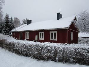 Foto: Kronofogden. 200 000 kronor för ett hus som är taxerat till 851 000 kronor. Anledningen är att huset, som ligger i Karlsdal, behöver totalrenoveras.