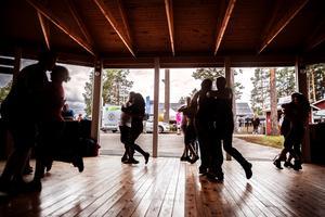 Kurserna i gammeldans är en av nyheterna på årets Dansbandsvecka i Malung.
