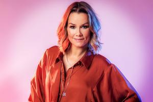 Linda Bengtzing. Foto: SVT