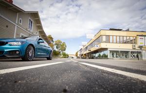 Den föreslagna flytten av Ljusdals genomfart är enligt vissa en ödesfråga för orten.