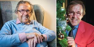 Arne Weise blev 89 år gammal. Foto: Nora Lorek/TT, Ola Torkelsson