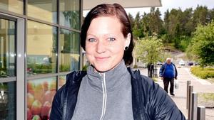 Tabea Behring, 30 år, dagbarnvårdare, Kramfors: