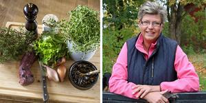 """Foto: Ur boken """"Nära Västmanland – upptäck vår lokala mat"""" och Åza Forsman"""