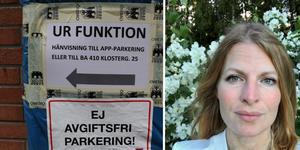 Helena Sköld Lövgren, upphandlingschef på Örebro kommun.