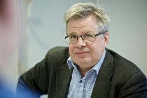Lars Ringsby, 63, förvaltningschef serviceförvaltningen i Falun.
