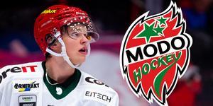 Mattias Norlinder blir Modos bidrag i JVM. Bild: Bildbyrån.