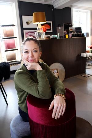 Josefin Wennström är en av systrarna bakom Bisnonno.