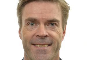 Hans Eklind (KD). Pressbild