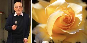 Gunnar Kristenson har avlidit den 20 juli i en ålder av 94 år.