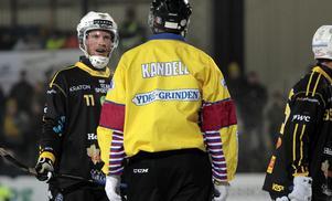 Erik Jonsson.