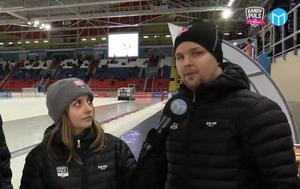 Christoffer Million rasade över utvisningen mot Martin Johansson.