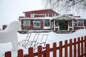 Hotellen i Tällberg bokades snabbt upp sedan nyheten kom om att Leksand åter blir värd för en deltävling i Melodifestivalen.