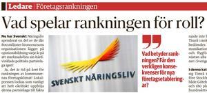 Skärmdump TÅ, 26 september.