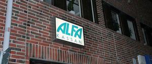 Kötiden för nya ansökningar om ersättning är nu omkring fyra månader hos Alfakassan.