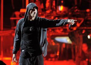 Eminem. FOTO: TT