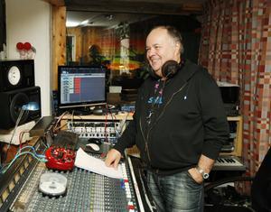 Tommy Andersson har tonsatt