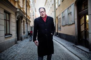 Foto: Linus Sundahl-Djerf / SvD / TT Horace Engdahl och Peter Englund bemöter professor Claes Sandgrens debattartikel där han kräver deras utträde ur Svenska Akademien.