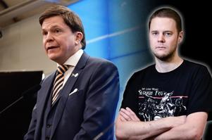Det tog fyra månader innan Andreas Norlén kunde nominera en statsministerkandidat som riksdagen godkände. Det var bara början på hans uppdrag som talman i en riksdag där mycket inte är som förr.
