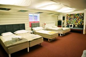 I dag står företaget på flera ben då man bland annat bedriver Wasabedden där de tillverkar sängar i egen regi.