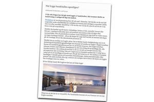 Skärmdump från Bollnäs kommuns hemsida.