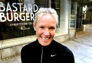 Ulrika Johansson, 46, lärare, Sundsvall: