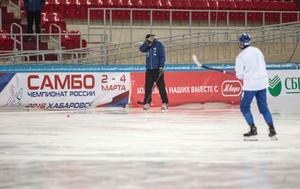 Just den här finska hörnan var felriktad – höll på att träffa självaste förbundskaptenen...