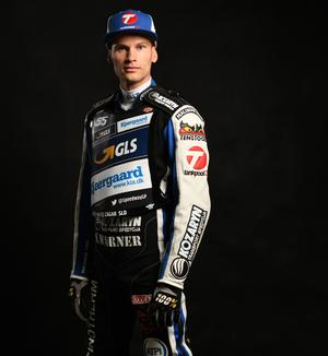 Matej Zagar. Foto: Speedway GP