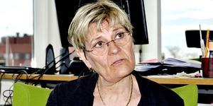 Förundersökningen av hot mot Nina Fållbäck Svensson läggs ner.