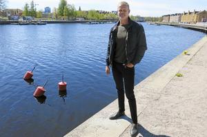 Efter tolv år som ansvarig för träningsverksamheten på Fjärran Höjder är Sören Antman sin egen igen.