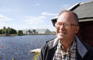 John Norton, som varit på besök i Sverige och Gävle under sommaren, fick sitt mejlkonto kapat och många har fått det falska mejlet.