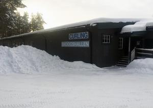 Svegs curlingklubb får 568 255 kronor ur bygdemedelskassan för Svegssjön.