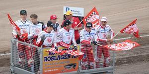 Lyckas Rospiggarna sno åt sig en seger och avsluta säsongen på topp?