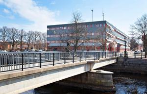 Polishuset i Gävle.